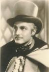 Monte Cristo top hat