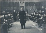 Winslow parliament standing