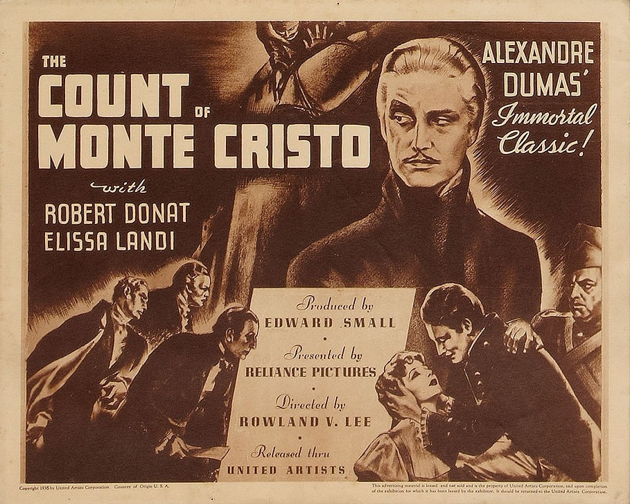 the count of monte cristo was his revenge ethical He used the same theme of monte cristo in his second novel el filibusterismo  in the novel, crisostomo ibarra (the protagonist of rizal's first novel, noli me tangere ),returns as simoun, a.