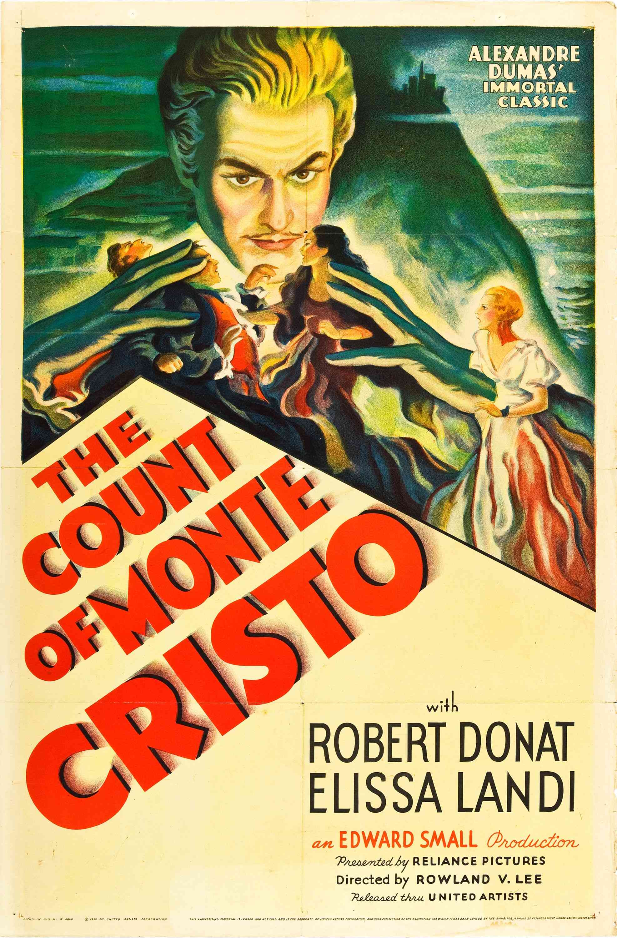 the count of monte cristo why The count of monte-cristo (tv movie 1975) on imdb: movies, tv, celebs, and more.