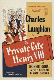 Image result for the private lives of henry viii